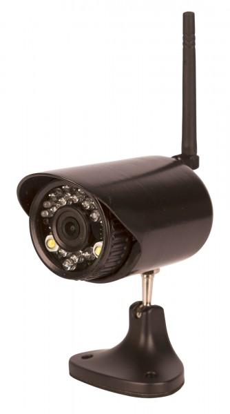 SmartCam HD mit starkem Magnetfuß
