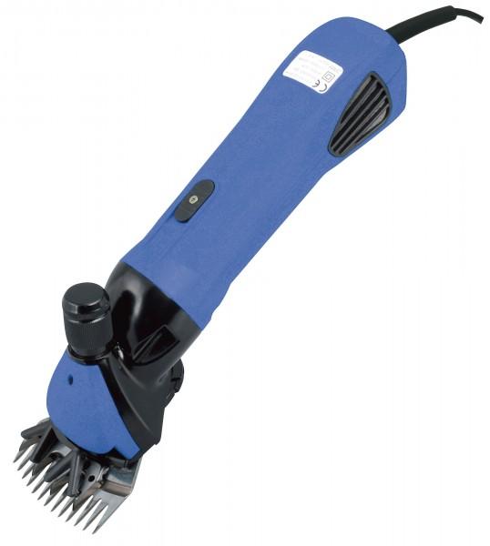 FarmClipper4, Schafschermaschine 200 Watt, leicht und handlich mit robustem Gehäuse