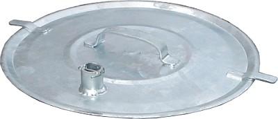Ersatz-Deckel für 26 Liter Elektro-Dämpfer, Abdeckung für Futterdämpfer oder große Töpfe