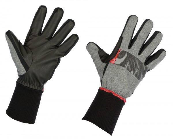 Mechanic-Handschuh Melyc mit Fleece-Isolierung