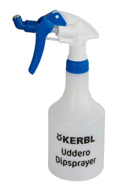 Dippsprüher Uddero Sprayer, Füllmenge ca. 500 ml