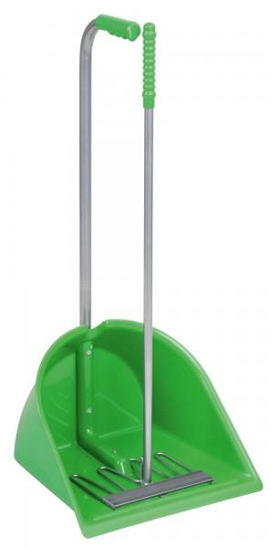 Mini Mistboy für Kinder ideal zum Misten, Farbe hellgrün