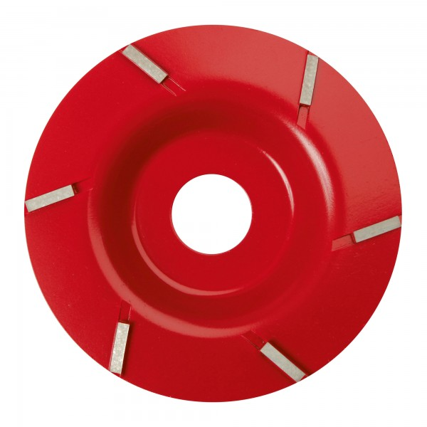 Klauenschneidscheibe P6 Durchmesser 105 mm, Hergestellt in Deutschland
