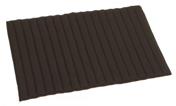 Bandagierunterlagen aus sehr weichem Material mit luftiger Schaumstofffüllung