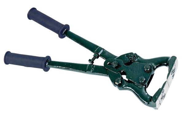 Huf- und Klauenschneider mit doppelter Übersetzung, 41 cm lang