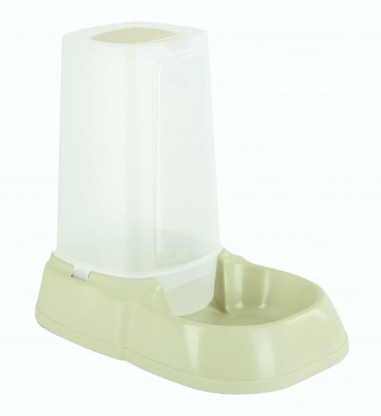 Wasserspender für allzeit frisches Wasser, aus robustem Kunststoff, hygienisch und leicht zu reinigen