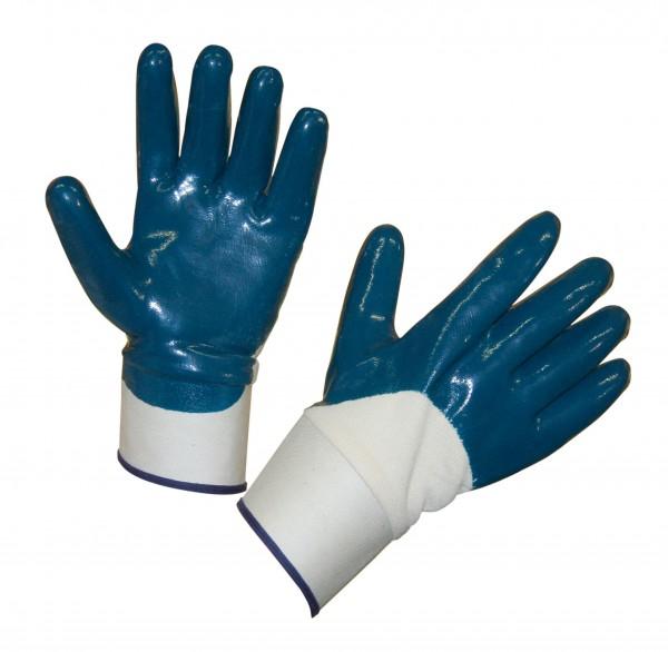 Preiswerter Allround-Handschuh mit sehr guter Abrieb- und Reißfestigkeit