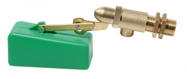 Ersatz-Schwimmerventil für Hochdruck