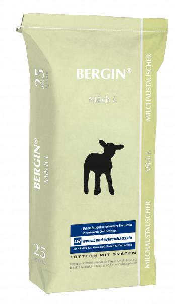 Milchaustauscher für Lämmer, MAT Lämmermilch L im 25 kg Sack, neue Verpackung