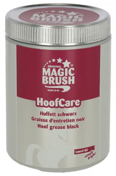 MagicBrush Huffett, Hufpflege mit Pflanzenölen, Naturwachsen und Lorbeerextrakt