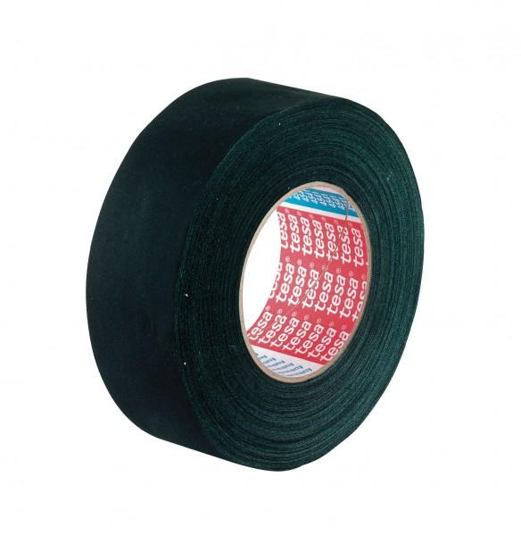 TESA Baumwollgewebeband, vielseitig einsetzbar, starkes, einseitig klebendes Gewebeband