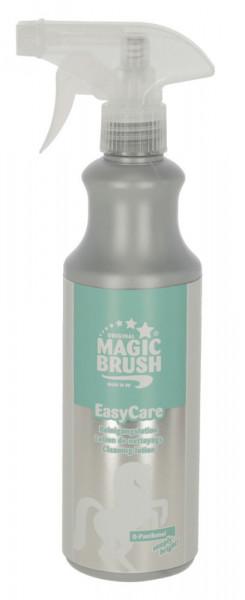 MagicBrush Reinigungslotion EasyCare - Reinigung ohne Wasser! 500 ml in der Sprühflasche
