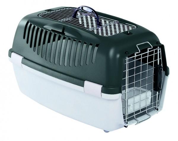 Transportbox für die Flugreisen, für Tiere bis 12 kg