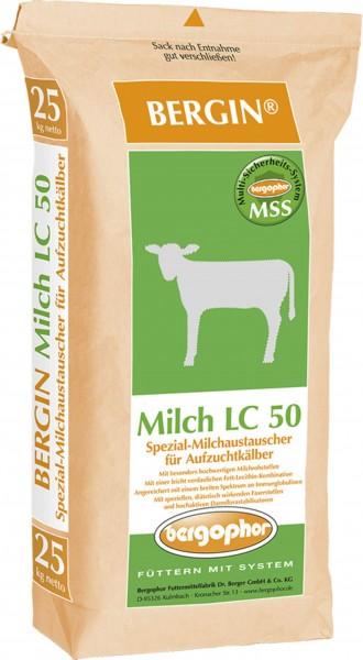 Milchaustauscher für Kälber und Ziegenlämmer, MAT im 25 kg Sack