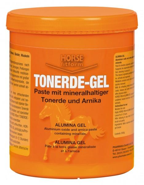Paste mit mineralhaltiger Tonerde und Arnika - pflegt und regeneriert Haut und Gewebe