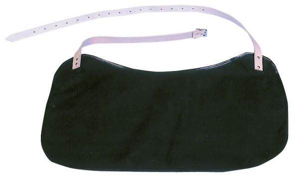 Bockschürze in 2 Größen lieferbar, aus festem Segeltuch, Schürze gegen ungewolltes Decken