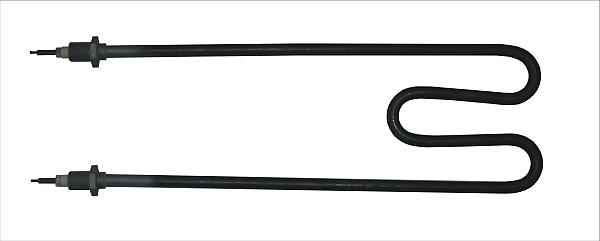 Heizspirale Dämpferheizung Ersatzteil für 63 L Elektrodämpfer