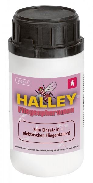 Fliegenlockstoff Halley*, Pheromon für elektrische Fliegenfänger, 100 g