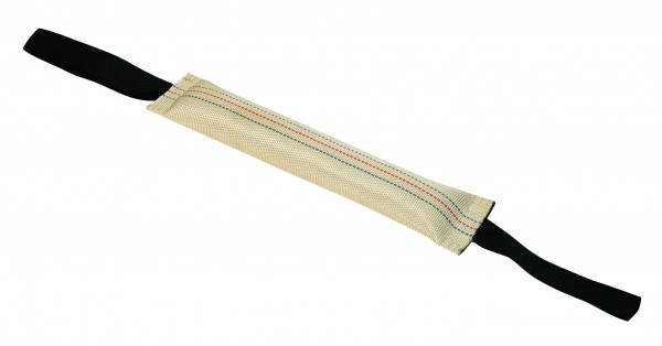 Trainingsdummy schwimmfähig mit innenliegender Gummierung, 31 cm lang