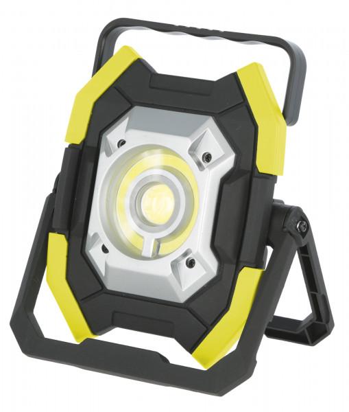 Mobiler LED-Akkustrahler WorkFire Pro 30, für den Außenbereich geeignet