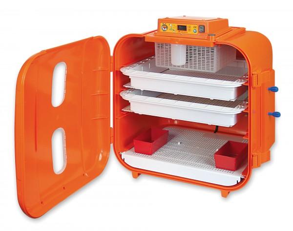 Brutautomat Covatutto 108 digital, für 30-280 Eier, Eierbrüter zur Geflügelzucht