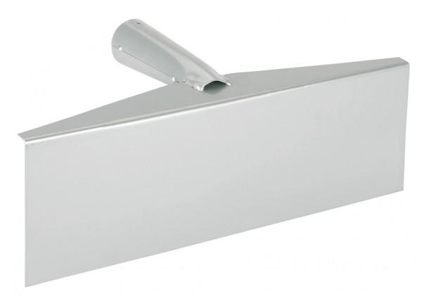 Kotkrücke aus Stahlblech, 35 cm breit, ohne Stiel