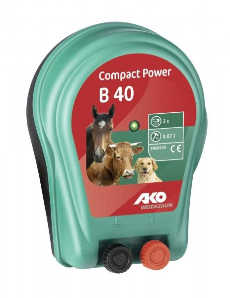kleines 3 Volt Batteriegerät preiswert, mobil und handlich, passt in jede Jackentasche