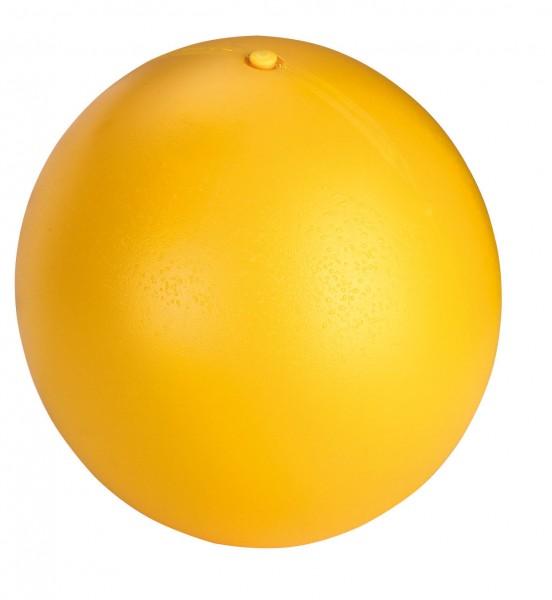 Ferkelball Anti-Stress, Ball aus Kunststoff zum Spielen und zur Beschäftigung im Ferkelstall