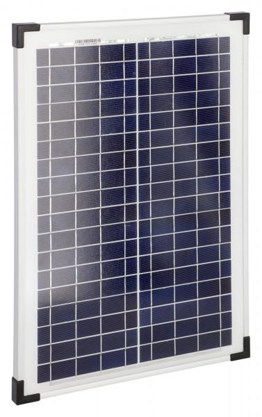Solarmodul passend für Weidezaungeräte Mobil Power AD 2000 und Mobil Power AD 3000 digital