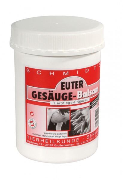 Euter- und Gesäugebalsam - Das Original in Tierarztpraxen bewährt! 1 kg Dose