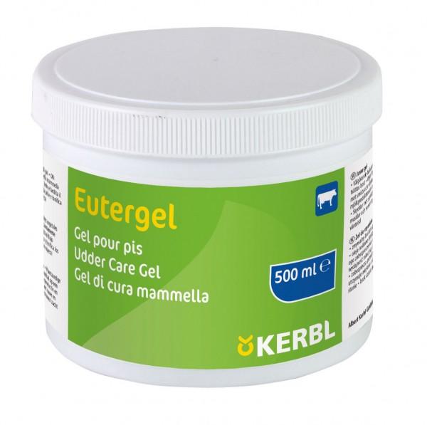 Eutergel, Euterbalsam 500 ml Dose, hält Muskeln und Sehnen geschmeidig