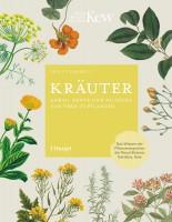Das Kräuterbuch, erschienen im Haupt Verlag - wertvolle Tipps zu Anbau, Ernte und Verwendung