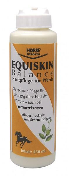 Equiskin Balance Hautpflege, Pflegecreme für Pferde