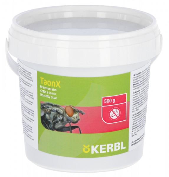 Bremsenleim, 500 g, zur Herstellung einer preiswerten Klebefalle für Bremsen