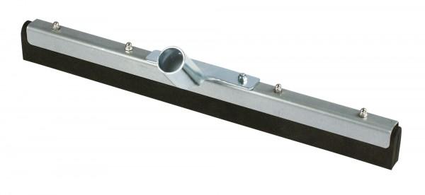 Wasserschieber Premium in verzinkter Ausführung und mit geschraubter Gummilippe