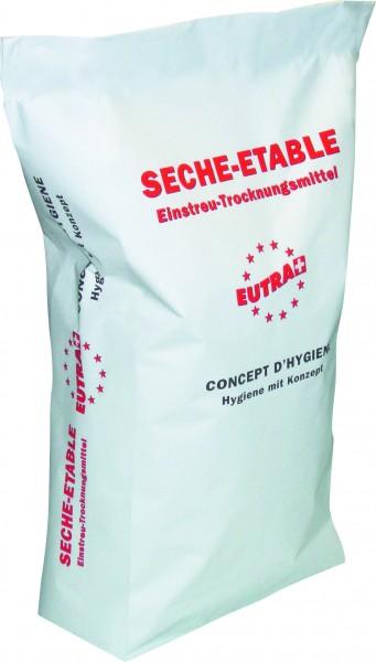 Hochwirksames Einstreu-Trocknungsmittel für Trockenheit und Hygiene im Stall