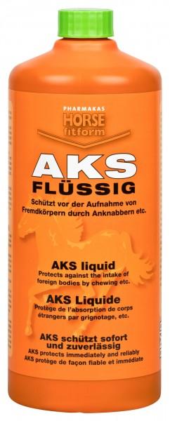 Verbiss-Stop AKS flüssig Verbisstop gegen Anfressen