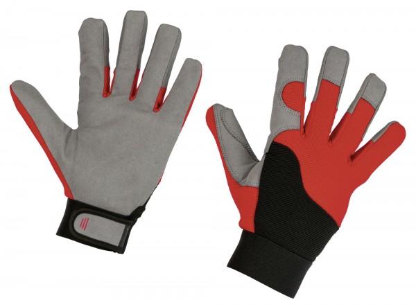 Universell einsetzbarer Mechaniker Handschuh Zelos